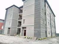 Brand new and Spacious 3 bedroom flat for let in Lekki Phase 1, Lekki Right Lagos.