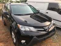 Super Clean Direct Tokunbo Toyota RAV4 2014 Model