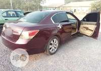 2009 Honda Accord for sale in Abuja