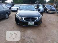 Honda Accord 2008 ₦1,500,000 for sale