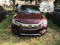 Honda Accord 2016 ₦7,200,000 for sale