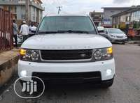 Land Rover Range Rover Sport 2007 ₦4,100,000 for sale