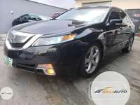 2010 Acura TL for sale in Ikeja