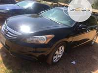 2008 Honda Accord for sale in Abuja