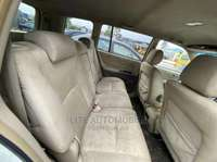 Toyota Highlander 2006 ₦2,050,000 for sale