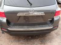 Toyota Highlander 2012 ₦6,800,000 for sale