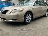 2007 Toyota Camry for sale in Ikeja