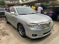 2008 Toyota Camry for sale in Ikeja