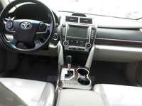 Toyota Camry 2012 ₦7,000,000 for sale