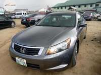 2008 Honda Accord for sale in Port Harcourt