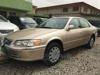 2000 Toyota Camry for sale in Lagos