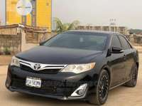 2013 Toyota Camry for sale in Abuja