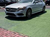 2015 Mercedes-benz Cls For Sale