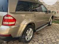 2010 Mercedes-Benz GL-Class for sale in Abuja