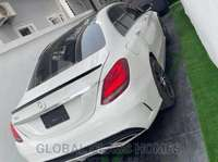 2015 Mercedes-Benz C300 for sale in Lagos