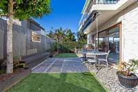 Prime location in the heart of Mission Bay!