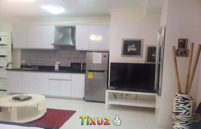 Fully Furnished Studio unit for sale in Angeles City, Pampanga