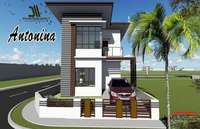 2 bedroom House and Lot for sale in Cavite City