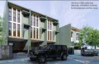 Townhouse for sale at Lopezville subdivision, Sumulong highway Lower Antipolo