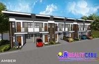 3 BR TOWNHOUSE AT WOODWAY TOWNHOMES TALISAY, CEBU