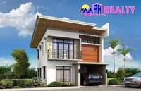 4 BR SINGLE ATTACHED HOUSE AT WOODWAY TOWNHOMES TALISAY, CEBU