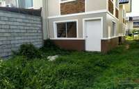FOR SALE Brand New House and Lot, 2 Bedroom 2 Storey End unit townhouse.