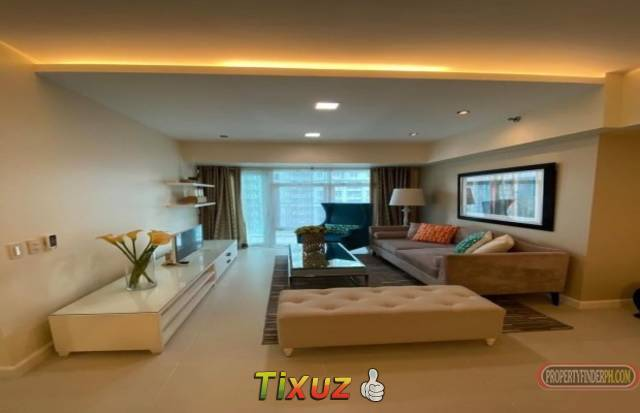FOR RENT/LEASE: 3 Bedroom in Two Serendra Red Oak