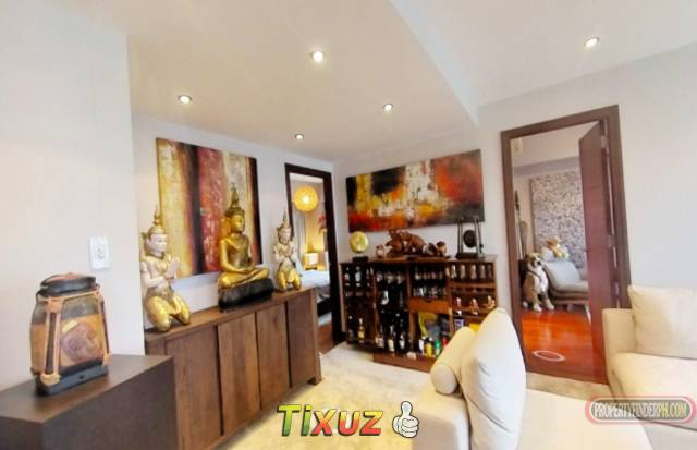 FOR SALE 3 BEDROOM IN ROCKWELL JOYA LOFTS AND TOWERS Rockwell Drive, Rockwell Center, Makati