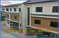 33 Harmony Place by Metrostar 4 Bedroom Single Attached House and Lot Near Quezon City Central Busin
