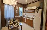 Brand New Townhouse in Cainta Near Sta Lucia