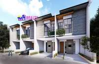 VERDANA HEIGHTS CEBU CITY - 3 BR TOWNHOUSE FOR SALE