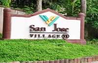 San Jose Village 2, Binan House and Lot For Sale