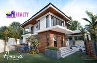AMUMA - 5 BR LUXURY BEACH HOUSE FOR SALE IN MACTAN CEBU