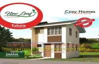 House and Lot For Sale in Trece Martires Cavite NEW LEAF BY FUTURA FILINVEST
