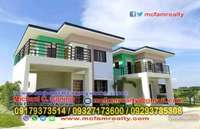 Golden Horizon Estates Acropolis House For Sale in Cavite