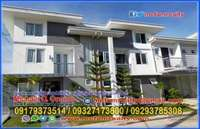 The Garden Villas House and Lot For Sale in Tanza Cavite