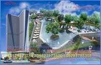 Condominium Units for Sale in Makati - Air Residences by SMDC