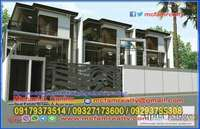 4 Bedroom Luxurious Single Attached Houses for Sale in Quezon City
