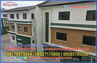 4 Bedroom Single Attached House For Sale in Culiat, Quezon City