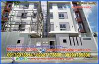 3 Bedroom House and Lot for Sale Near Ateneo UP Diliman - Don Antonio Heights