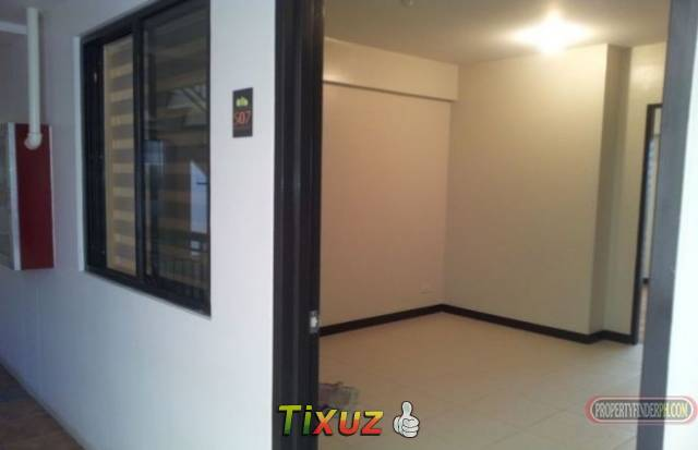 Siena Park Condo for Rent Top Floor (5th Floor), New Condo unit for Rent at Siena Park