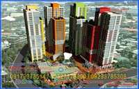 Sunshine 100 Mandaluyong Condo For Sale Near Makati and BGC PAG-IBIG