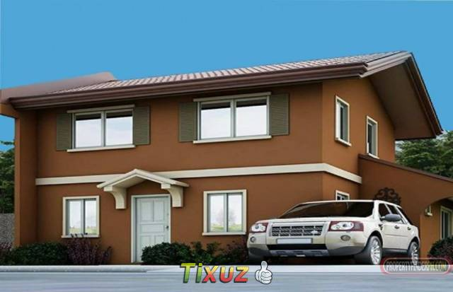 FOR SALE!!! 2-Storey House with 5bedrooms with LONG DP TERM
