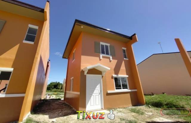 Affordable House and Lot in Baliuag Bulacan