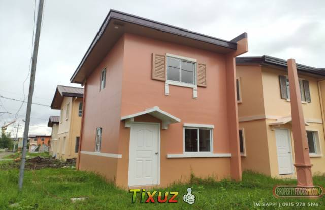 Single House with 2 Bedrooms FOR SALE!