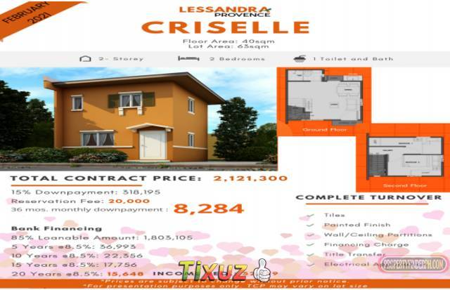 Affordable House and Lot In Malolos, Bulacan