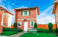 2BR PREMIUM HOUSE AND LOT SILANG CAVITE - CAMELLA TERRAZAS AGUINALDO HIGHWAY