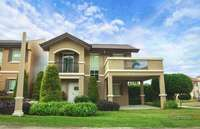 5 bedroom house and lot in Cavite | 2 carport & balcony