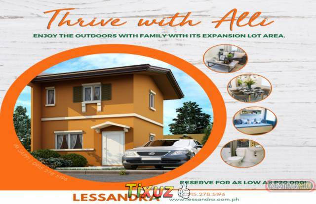 Affordable and Spacious House and Lot in Bulakan, Bulacan