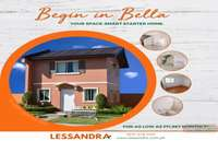 Affordable yet Spacious 2 Bedroom Unit in San Ildefonso, Bulacan (P11k monthyl!)